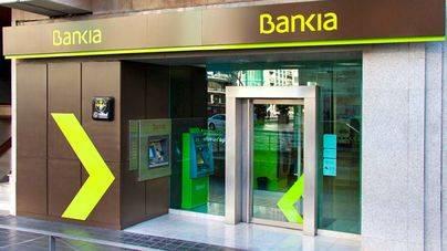 Más de 45.000 accionistas de Bankia reclaman su dinero en sólo dos días