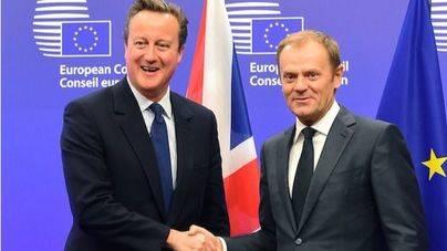 Reino Unido tendrá su consulta sobre la UE el 23 de junio