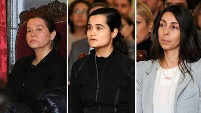 El jurado declara culpables a Montserrat González y Triana Martínez