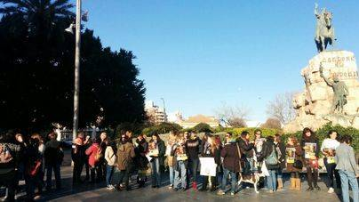Animalistas piden el traslado de las leonas de Natura Parc a un santuario de Valencia
