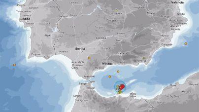 Melilla vuelve a temblar en un terremoto de 5,1 grados