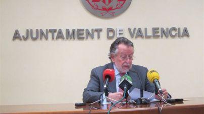 Detenido el ex vicealcalde de Valencia, Alfonso Grau