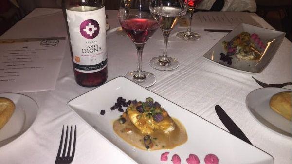 THB Hotels estrena sus 'Wine weekend' con una cena maridaje con Bodegas Torres