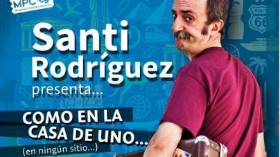 El nuevo espectáculo de Santi Rodríguez aterriza en el Trui Teatre