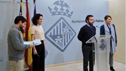El PP denuncia un vacío de poder en la Policía Local de Palma