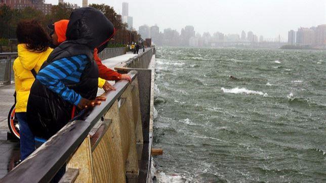 El nivel del mar ha subido más en el siglo XX que en 3.000 años