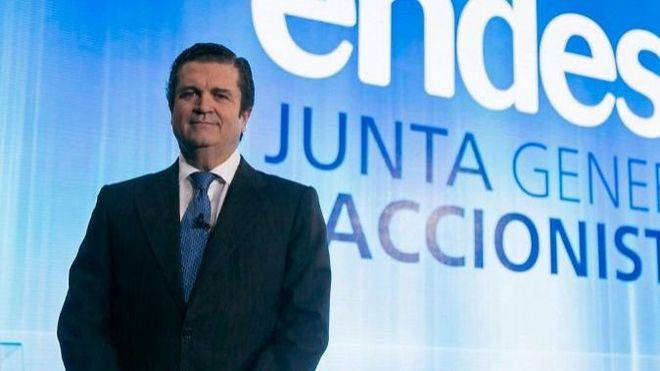 Endesa gan� en 2015 1.086 millones de euros