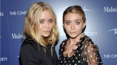 Ashley Olsen rechaza salir en 'Madres Forzosas' por falta de costumbre
