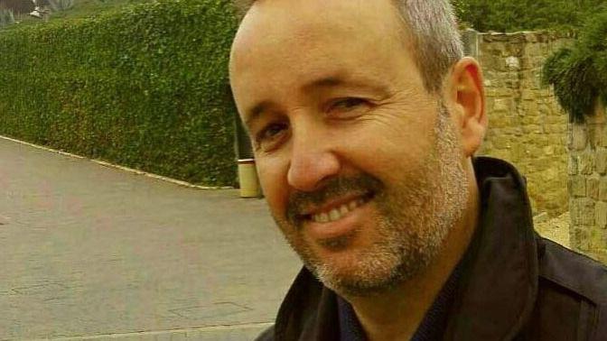 Muñoz es un histórico del PSM y articulista de este digital