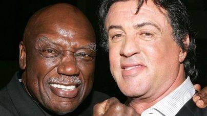 Muere el entrenador de Apollo Creed en Rocky
