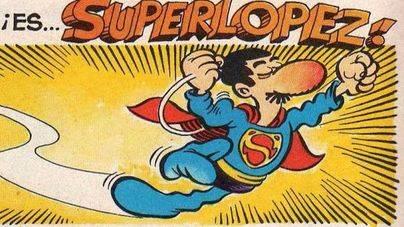 Dani Rovira será Superlópez
