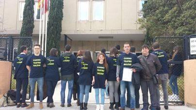Casino Teatro Balear exige revisar el 'no' de Cort tras las falsas inspecciones