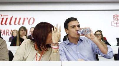 Sánchez propone a Podemos e IU un acuerdo