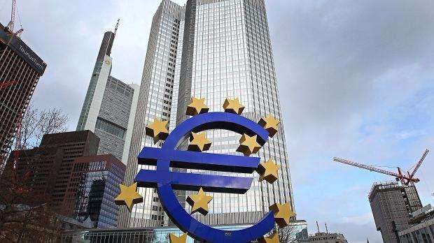 El Euribor cierra febrero en negativo por primera vez en la historia