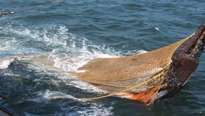 Agricultura reduce un día a la semana la pesca de arrastre de fondo en Balears