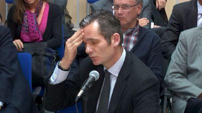 Urdangarin continúa este miércoles su declaración en el caso Nóos
