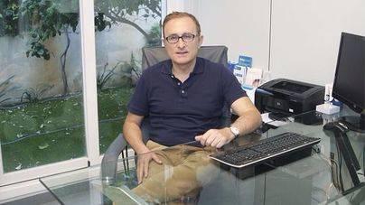 Un 'otorrino' mallorquín figura en el Top 10 de especialistas médicos españoles de 2015