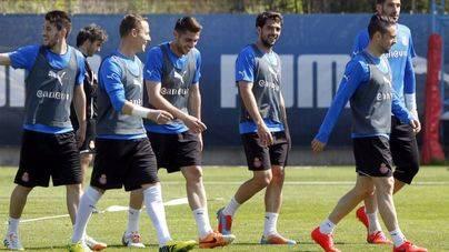 Ocho futbolistas del Espanyol sufren gastroenteritis