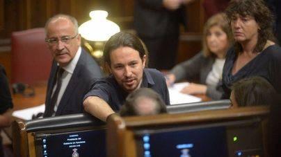 Iglesias identifica a Felipe González con los GAL