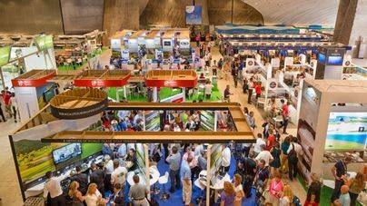Turespaña desmiente al Govern y niega que la Feria Internacional de Golf de Mallorca esté en peligro