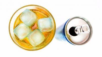 Nuevas evidencias del peligro del abuso de bebidas energéticas