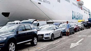Todos los partidos piden que el descuento de residente incluya el transporte de vehículos