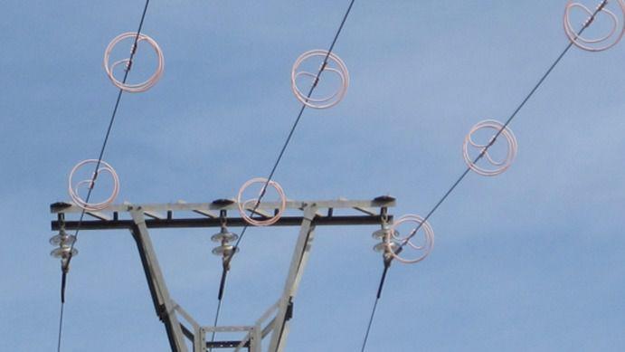Un invierno cálido ha hecho que disminuya el gasto eléctrico