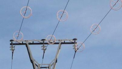 La demanda eléctrica bajó en febrero un 7,5% respecto el año pasado