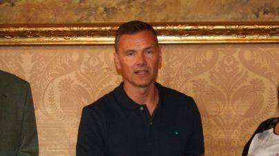 Benito Prósper es el nuevo director general de Planificació i Farmàcia
