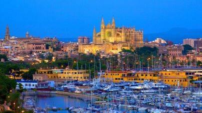 El Govern está a favor de eliminar 'de Mallorca' del nombre de Palma