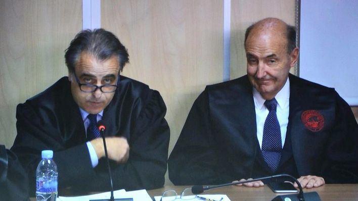 'Manos Limpias' estudia acciones contra el abogado de la infanta