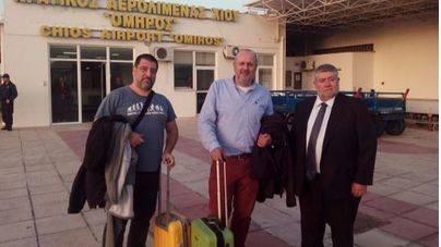 El PP quiere las cuentas del viaje de Ensenyat y Jurado a Grecia
