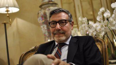 Muere el exministro de Interior del PSOE Antonio Asunción