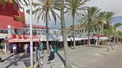 Los lectores pronostican para este verano una Platja de Palma más insegura