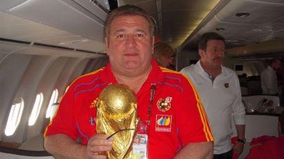 Muere el periodista deportivo Gaspar Rosety a los 57 años