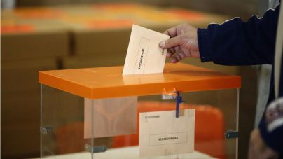 Repetir las elecciones generales costaría 130 millones