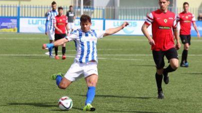 El Atlètic Balears deja escapar dos puntos en Son Malferit