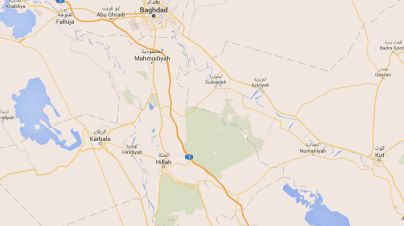 Al menos 50 muertos y 70 heridos en un ataque suicida de Estado Islámico