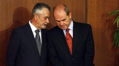 El juez cita a Chaves y Griñán como investigados en el caso de los ERE