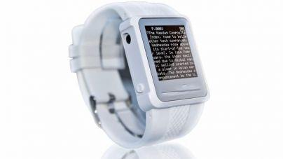 Llegan los relojes inteligentes para copiar en los exámenes