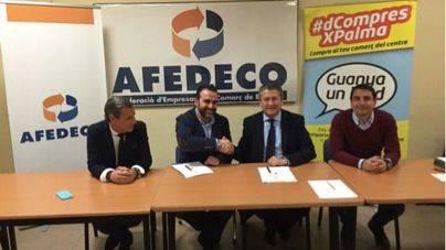Acuerdo entre AFEDECO y el bufete Font-Mora-Sáinz de Baranda