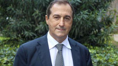 Eladio Jareño es el nuevo director de TVE