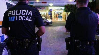 Los policías del servicio nocturno han dicho basta