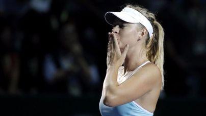 Porsche, Tag Hauer y Nike rompen sus patrocinios con Sharapova