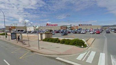 Competencia recurre la prohibición de instalar una gasolinera en el centro comercial Alcampo