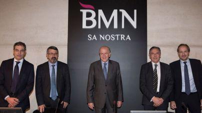 BMN concederá 4.400 millones en nuevo crédito en 2016