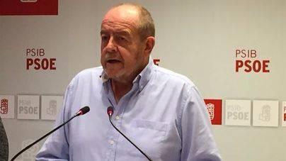 Imputado por el caso Multimedia el exsenador del PSIB Antoni Manchado