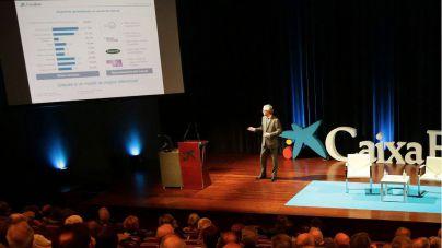 Palma será protagonista de los encuentros corporativos de CaixaBank