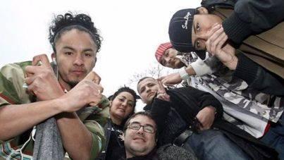 Interior tiene fichadas en Mallorca 5 bandas latinas violentas