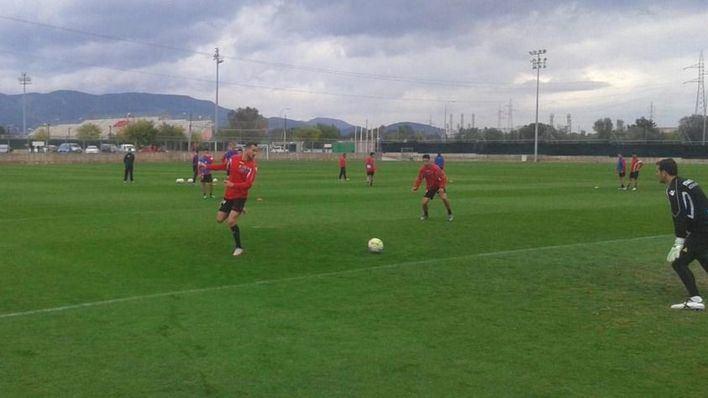 El Mallorca afronta su primera